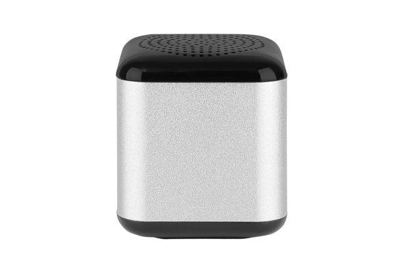 MIABOO M23 Bluetooth Kablosuz  Hoparlör Gümüş Renk resmi